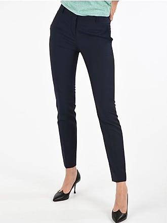 Tonello Virgin Wool Slim Fit Pant Größe 38