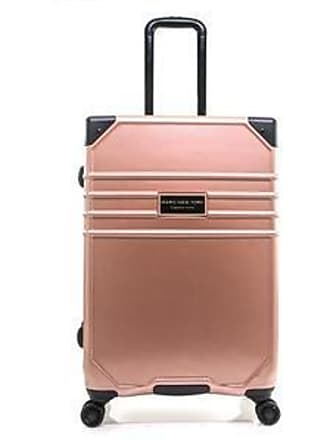 Andrew Marc Classic 24 Hardside Spinner Luggage - Rose Gold