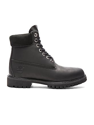 Timberland 6 Smooth in Black