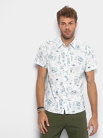 b704c9a50 Colcci Camisa Colcci Estampada Masculina - Masculino