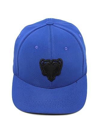 Cavalera Boné Cavalera Strapback Lion Azul