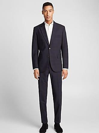 J.Lindeberg Donnie/G-Torsion checked suit