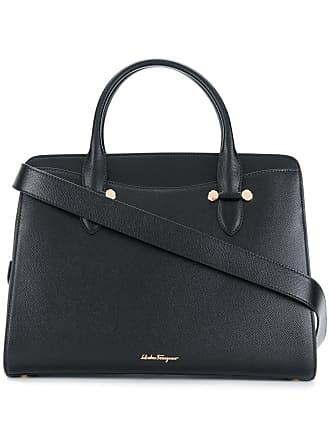 Bolsas Em Couro Salvatore Ferragamo® para Feminino   Stylight 70c5c94f79