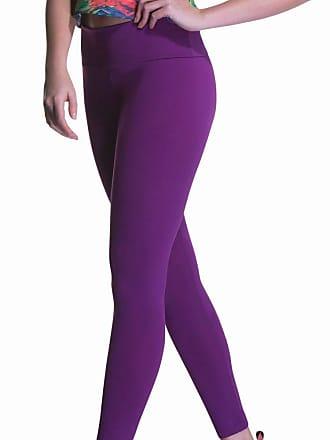 Marcyn Legging Longa Lisa Roxa Marcyn | 524.812 ROXO - P