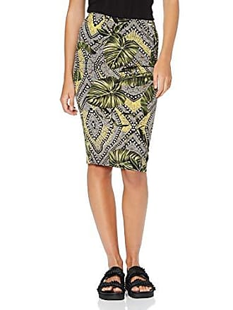 ad360317d521 Guess W72D82W8CL0 Gonna Donna, Multicolore (Tropical Trip Combo) 38 (Taglia  Produttore: