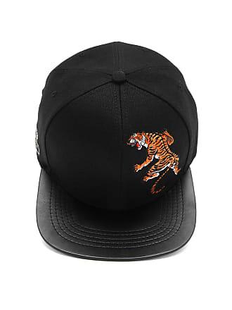 Gangster Boné Gangster Tigre Preto
