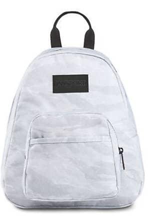 Jansport Half Pint LS Backpacks - Nimbus Cloud Tiger Camo