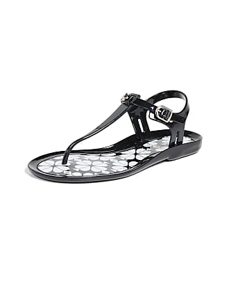 58f34ee54f02 Kate Spade New York® Leather Sandals  Must-Haves on Sale up to −39 ...