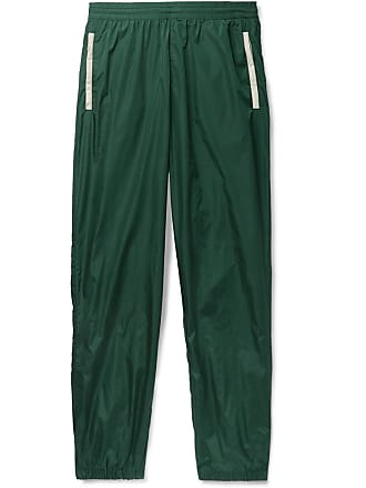 Moncler 2 Moncler 1952 Shell Trousers - Forest green