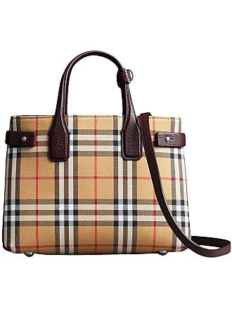 6080c6b8b Burberry® Bolsas A Tiracolo: Compre com até −40% | Stylight