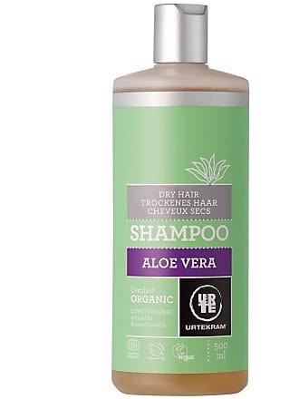 Urtekram Aloe Vera - Shampoo trockenes Haar 500ml