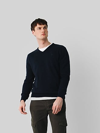 Scalpers V-Neck Sweater