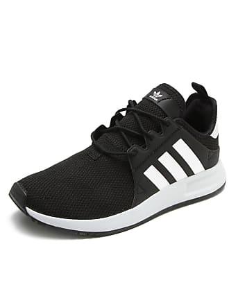 7e4da1b623a adidas Originals Tênis adidas Originals X PLR Preto Branco