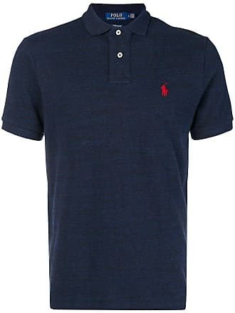 Polo Ralph Lauren classic polo shirt - Blue