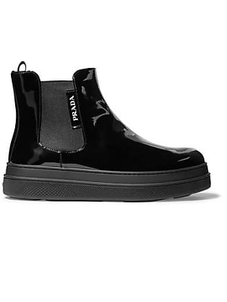 2b0e2d1255bc Prada® Chelsea Boots − Sale: up to −32% | Stylight