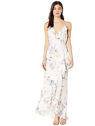 Yumi Kim Meadow Maxi (Dutch Roses Ivory) Womens Dress