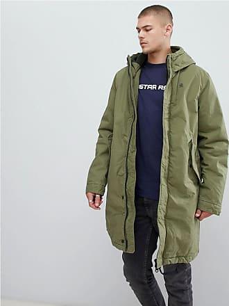 Comprar abrigo g star