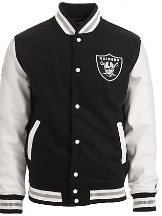 db0a350c5bd2f New Era Blouson Varsity Oakland Raiders - 11517697