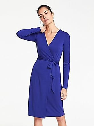 2dc9ad60aaf ANN TAYLOR® Wrap Dresses − Sale  up to −67%