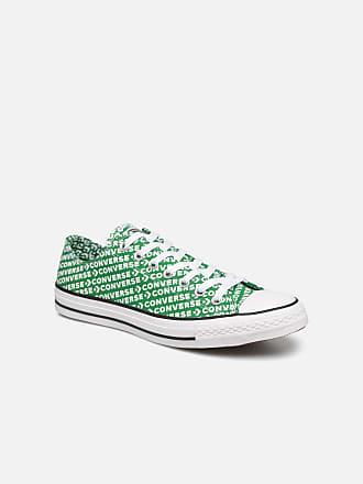9541768cc21b52 Converse Chuck Taylor All Star Wordmark 2.0 Ox - Sneaker - grün