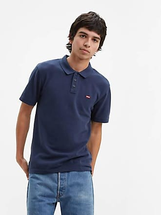 Levi's Housemark Polo - Blue