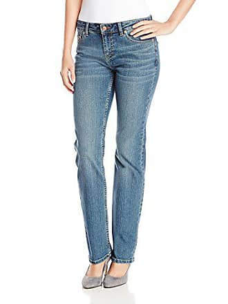 Woolrich Womens 1830 Stretch Straight Jean, Vintage, 4
