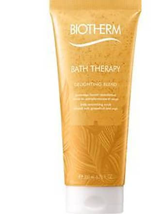 Biotherm Bath Therapy Delighting Blend Body Smoothing Scrub 200 ml