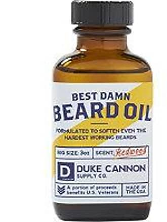 Duke Cannon Supply Co Best Damn Beard Oil
