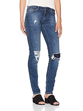 Liu Jo Liu Jo B.UP Magnetic Reg.W. Jeans Slim Donna e475059027a