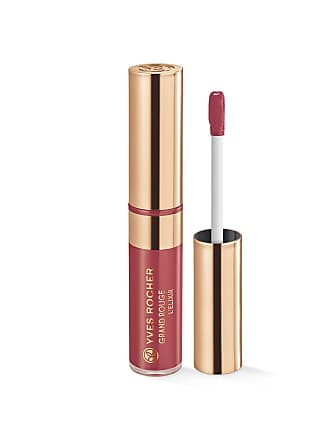 Yves Rocher Lippenstifte - Grand Rouge Elixir Rose Blush