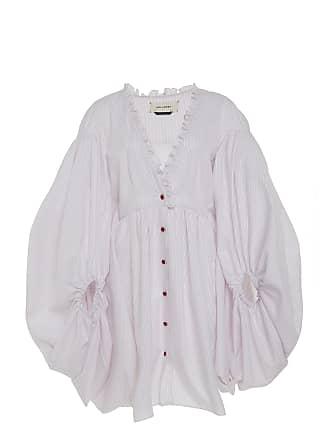 Hellessy Sonia Cotton-Blend Bubble Dress