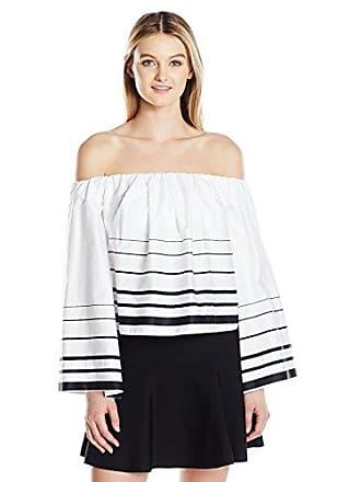 8428f96ad8e98e Off-The-Shoulder Blouses with Stripes pattern − Now  25 Items up to ...