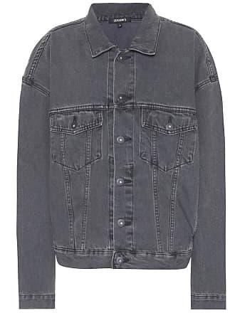 Yeezy by Kanye West Denim jacket (SEASON 5)