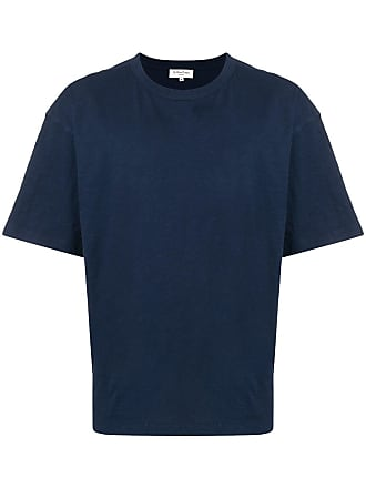 Ymc You Must Create crew neck T-shirt - Blue