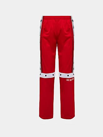 60c11907f2708c Livraison: gratuite. Kappa auth balatas pants color red