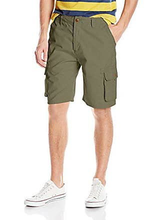 Quiksilver mens Everyday Deluxe Short, Dusty Olive, 30