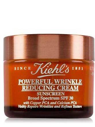 Kiehl's Powerful Wrinkle Reducing Cream SPF 30 Gesichtscreme 50 ml