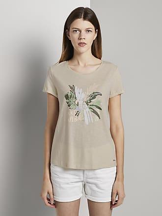 Tom Tailor DENIM - T-Shirt mit Brustprint