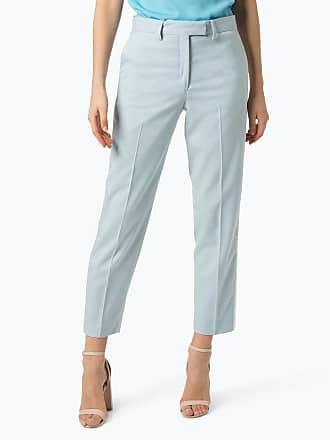 Calvin Klein Damen Hose blau