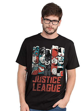 DC Comics Camiseta DC Comics Justice League