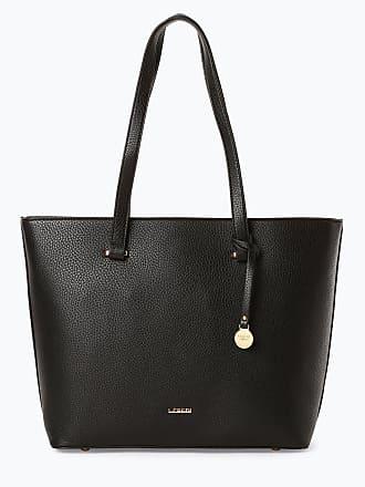 315560dcdef8e L.Credi Damen Shopper - Maxima schwarz