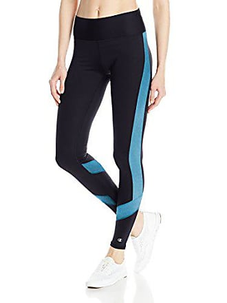 74d6e04973bd Champion Womens Absolute Colorblock Legging with SmoothTec Waistband