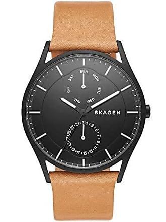 Skagen Relógio Skagen Masculino Slim Multifunção Analógico SKW6265/0PN