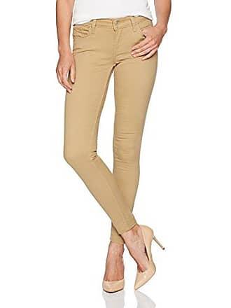 81c9d4b078a841 Levi's Womens 535 Super Skinny Jeans, Harvest Gold, 28 Regular