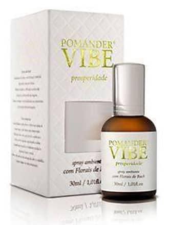 We Fit Store Pomander Vibe Prosperidade 30ml - Lifestyle - Branco - Único BR