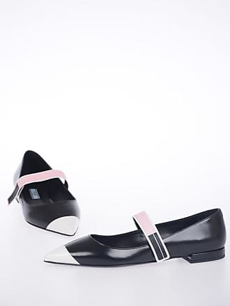 4437d50ae0b Prada® Ballet Flats − Sale  up to −58%