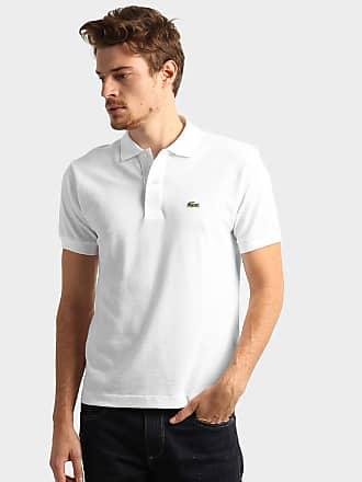 ca03e974b1 Lacoste Camisa Polo Lacoste Original Fit Masculina - Masculino