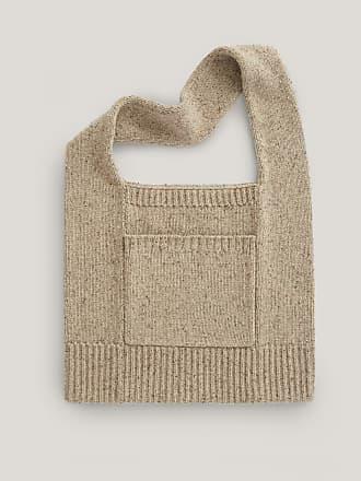 Joseph Tweed Knit Bags