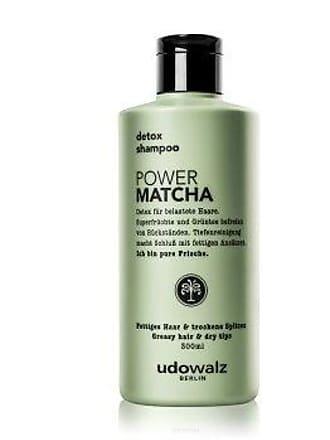 Udo Walz Power Matcha Detox Haarshampoo 300 ml