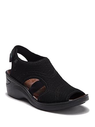 Bzees Dream Wedge Sandal